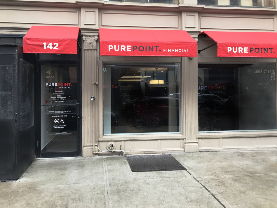 PurePoint Financial Brooklyn Heights
