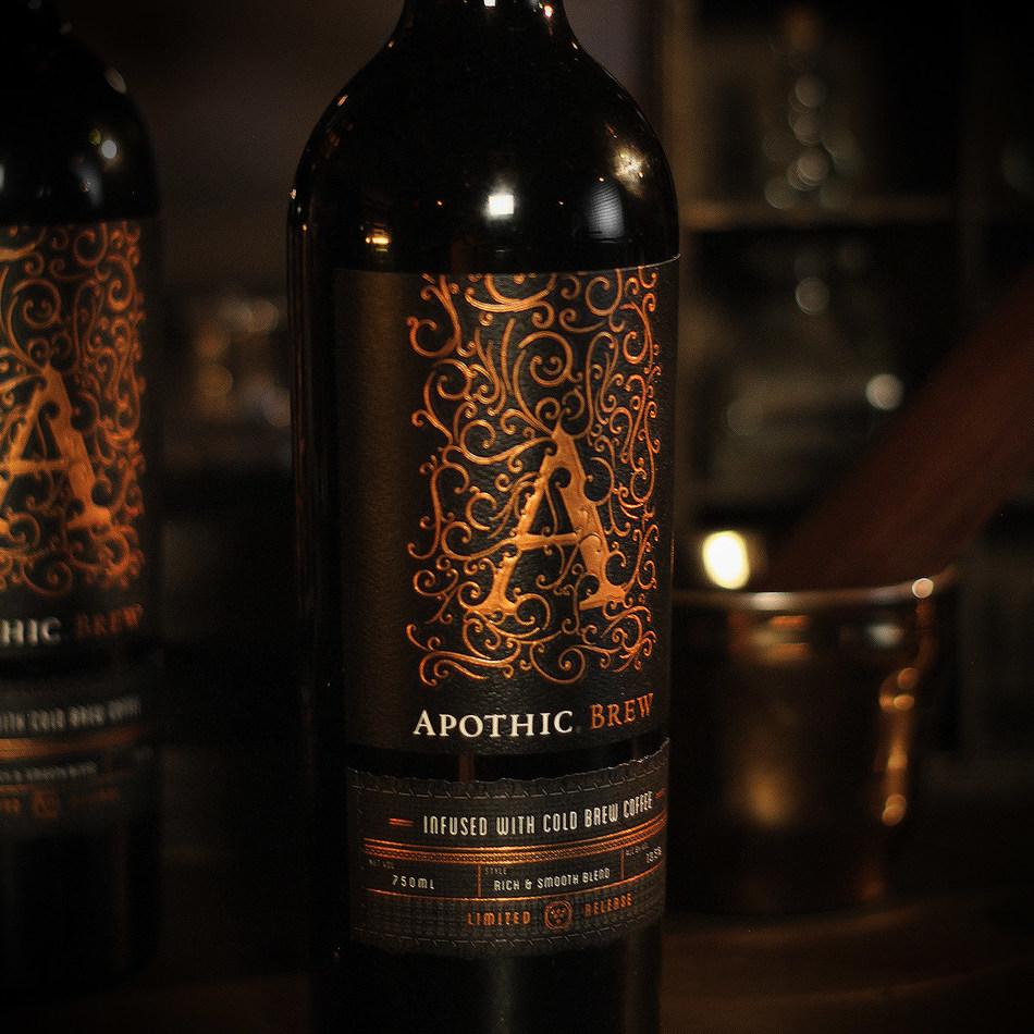 (PRNewsfoto/Apothic Wines)