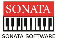 Sonata Software Logo (PRNewsfoto/Sonata Software)