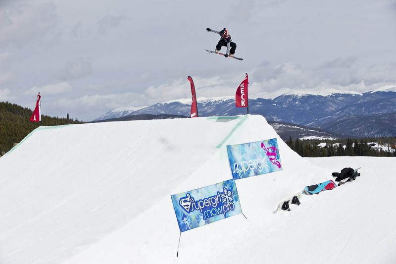Toyota Supergirl Snow Pro to Feature More Than 100 Competitors in Bordercross and Halfpipe, including US Olympic Snowboarding Team Riders Lindsey Jacobellis and Olympic Gold Medalist, Hannah Teter. Free Event St. Patrick's Day Weekend, March 17-18, 2018, at Bear Mountain Resort Includes Four Free Concerts, Headlined by Cody Simpson & The Tide, Jordyn Jones, Cailee Rae, DJs, and More.