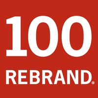 2018 REBRAND 100(R) Global Awards Winners (PRNewsfoto/REBRAND)
