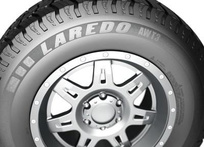 Uniroyal Laredo® AWT 3