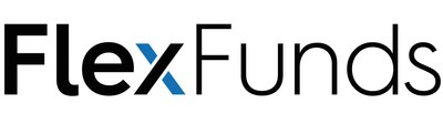 FLEXFUNDS With over $2.5 billion in securitized assets and a presence across the Americas, Asia, and Europe, FlexFunds is a recognized leader in providing versatile investment vehicles for financial institutions, asset managers, and family offices www.flexfunds.com (PRNewsfoto/FlexFunds)