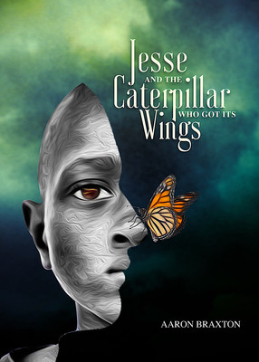Award Winning Writer and Teacher Aaron Braxton's 'Jesse and the Caterpillar Who Got Its Wings' Reaches New Audiences