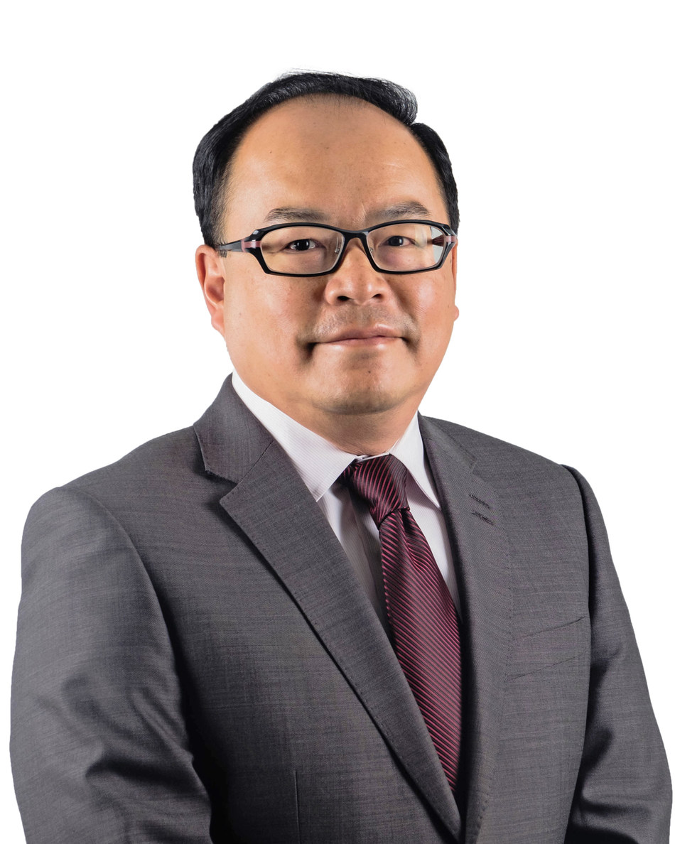 Datuk Ben Chan, Regional Managing Director, Asia Pacific, effective June 1 (CNW Group/Ontario Teachers' Pension Plan)