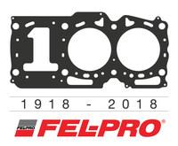 Federal-Mogul Motorparts' Fel-Pro® brand celebrates its 100th anniversary.