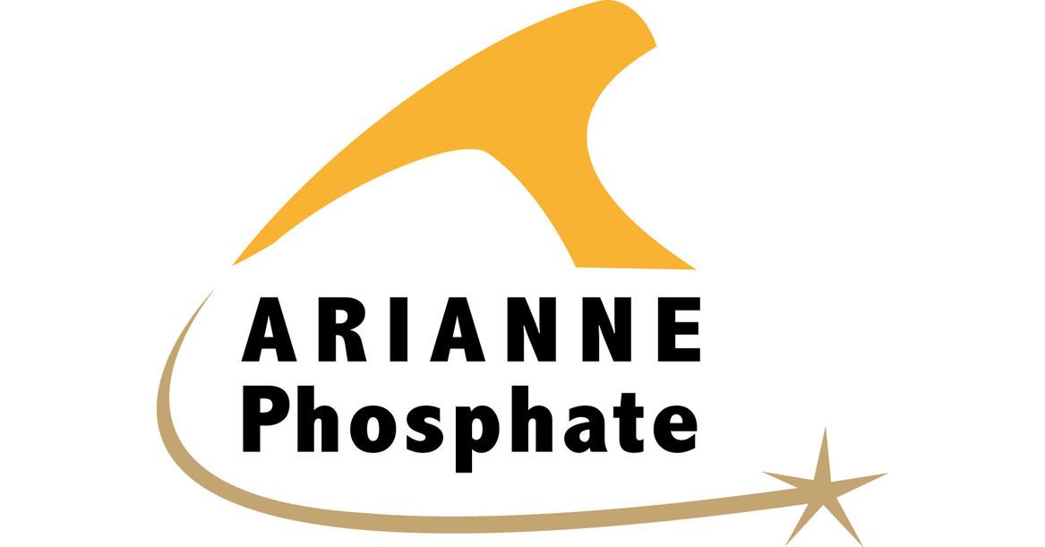 Arianne Phosphate Inc