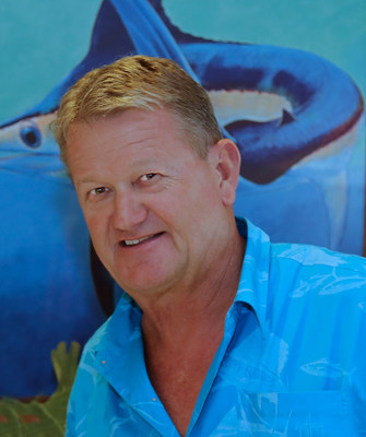 Guy Harvey, Marine Artist and Conservationist, To Be Named Honorary Chancellor at FSC