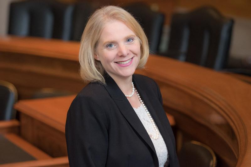 Kim Callinan, CEO, Compassion & Choices