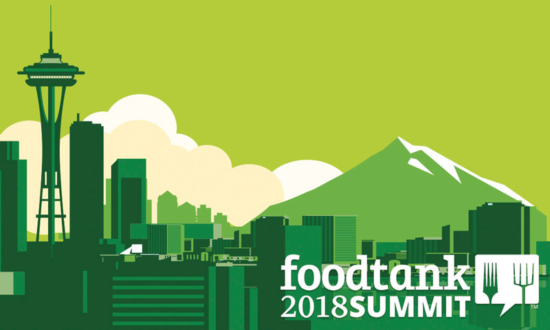 Food Tank: The Think Tank for Food