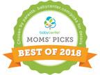 BabyCenter® Announces Winners of 2018 Moms' Picks Awards