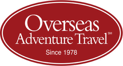 Overseas Adventure Travel logo (PRNewsfoto/Grand Circle Corporation)