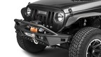 ExtremeTerrain.com Releases Deegan 38 Brand Jeep Wrangler Accessories Line