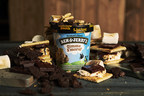 Want S'more Ice Cream? Ben & Jerry's Launches New Gimme S'more Flavor