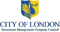 (PRNewsfoto/City of London Investment Manag)