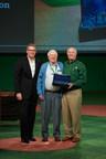 Old Dominion Freight Line Chairman Receives Inaugural Diamond Legacy Award