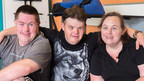 Award-Winning Artists With Disability Reveal The Challenges of Independence in New Documentary on World Down Syndrome Day