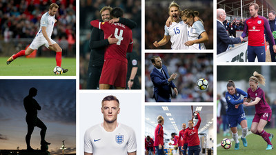 The Football Association Selects SilverHub and Shutterstock as Official Photographer and Distribution Partners