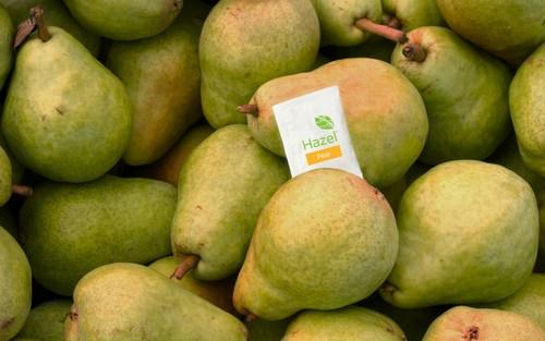 Hazel® Pear by Hazel Technologies