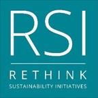 Rethink Sustainability Initiatives (RSI) (CNW Group/Rethink Sustainability Initiatives)