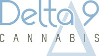 Delta 9 Cannabis is one of Canada's first and largest Licensed Producers of medical cannabis, trading on the TSX-V under the symbol NINE. (CNW Group/Delta 9 Cannabis Inc.)