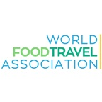 World Food Travel Association - Eat Well, Travel Better (PRNewsfoto/World Food Travel Association)