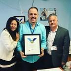 Spanish Broadcasting System gana dos premios