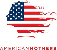 American Mothers is a charitable 501c3. Learn more at www.AmericanMothers.org. (PRNewsfoto/American Mothers, Inc.)