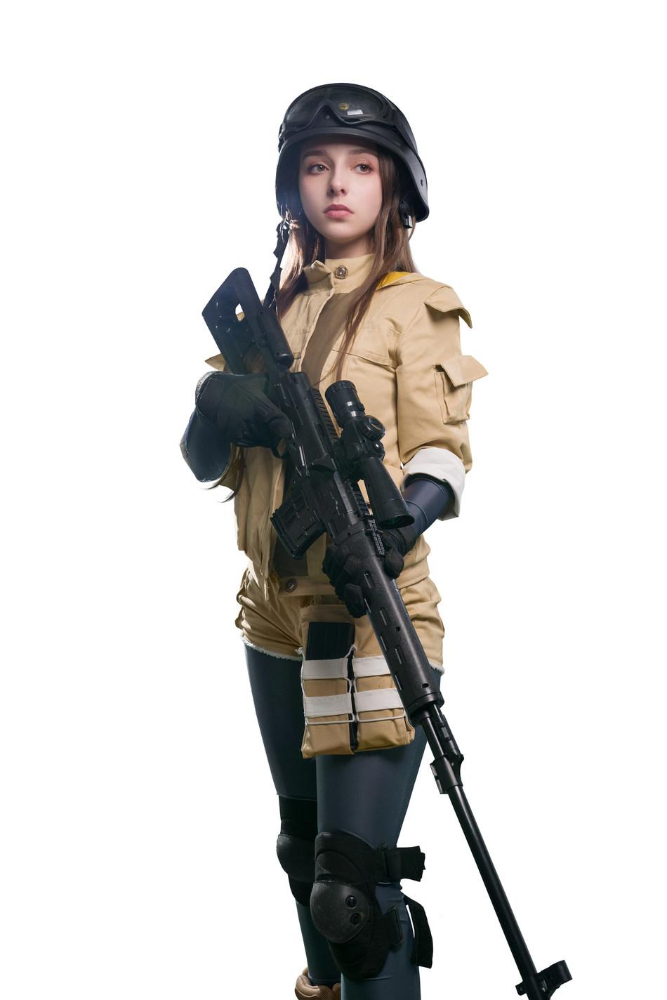 cosplay photo