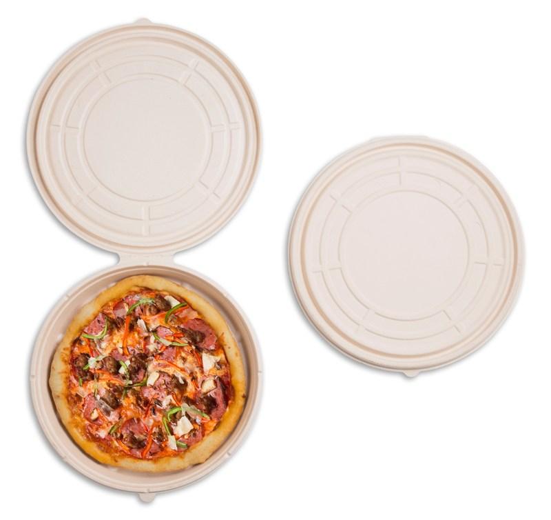 World Centric's PizzaRound