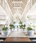 Lässiger Luxus auf Mauritius: LUX* Grand Gaube erstrahlt nach Komplettrenovierung in neuem Retro Chic Look