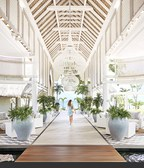 Fully Revamped LUX* Grand Gaube has Re-opened in Mauritius