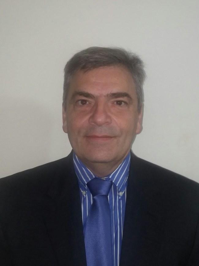 Gerard Halimi, VP Sales ROW, Siklu