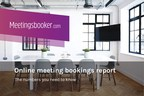 Meetingsbooker.com Reveals the Key Statistics for Online Bookings