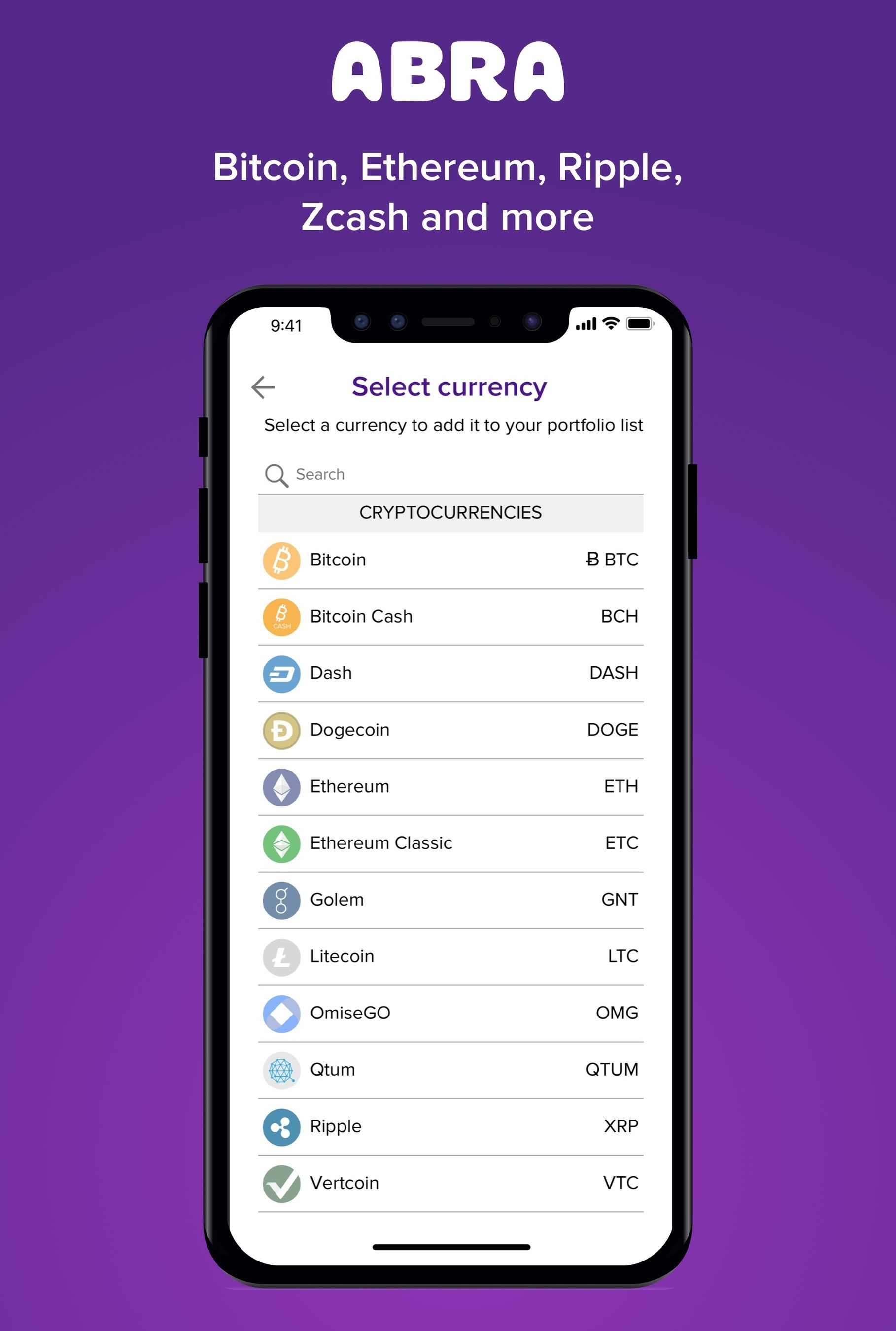golem cryptocurrency wallet