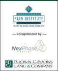 BGL Announces the Recapitalization of Gulf Coast Pain Institute
