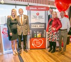 Pilot Flying J announces $981,000 donation to American Heart Association