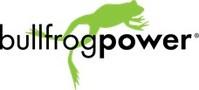 Bullfrog Power (Groupe CNW/Bullfrog Power)