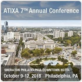 2018 ATIXA Annual Conference, October 9th-12th in Philadelphia