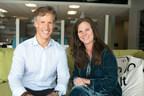Nancy Duarte and Joe Terry ushering in a new era at Duarte Inc.