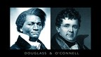 Frederick Douglass abolitionist, philosopher and statesman and Daniel O'Connell, abolitionist, Emancipator of Ireland and Universalist, held a powerful friendship that advanced access and equity in Ireland, Britain and America.