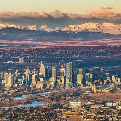 WestJet lanza vuelos inaugurales a la Ciudad de México desde Calgary y Vancouver
