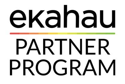 Ekahau Partner Program Logo