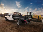 CM Truck Beds Introduces Key Additions to Product Lineup During NTEA Show