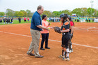 LyondellBasell and the Astros Foundation Complete Enhancements to Four Youth Softball Fields in La Porte, Texas