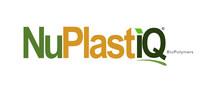 NuPlastiQ logo, from BioLogiQ, Inc. (PRNewsfoto/BioLogiQ)
