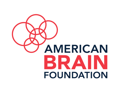 The American Brain Foundation brings researchers and donors together to defeat brain disease. (PRNewsfoto/American Brain Foundation)