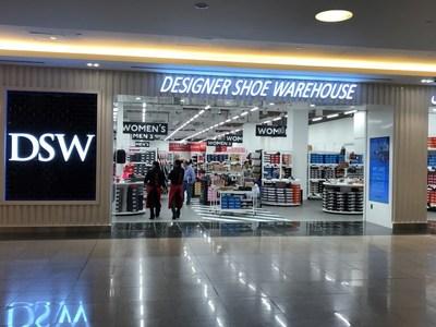 DSW Designer Shoe Warehouse Opens First Warehouse in Abu Dhabi