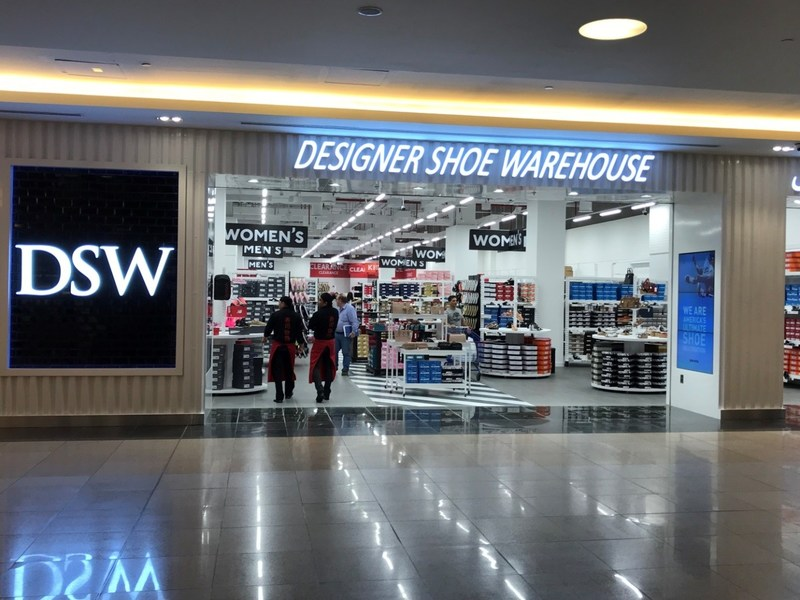 Dsw Designer Shoe Warehouse Continues International Expansion