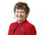 Madeleine Chenette, Directrice générale du bureau de Montréal d'Accenture, est nommée finaliste aux Mercuriades. (Groupe CNW/Accenture)